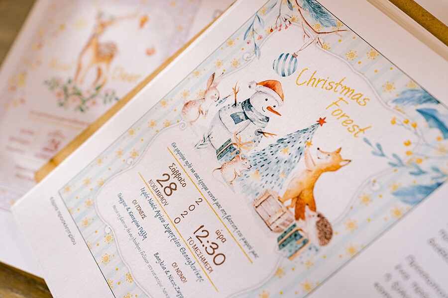 christmas invitation myholydays