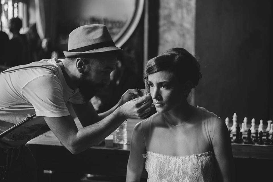 backstage shooting myholydays bridal2015 7