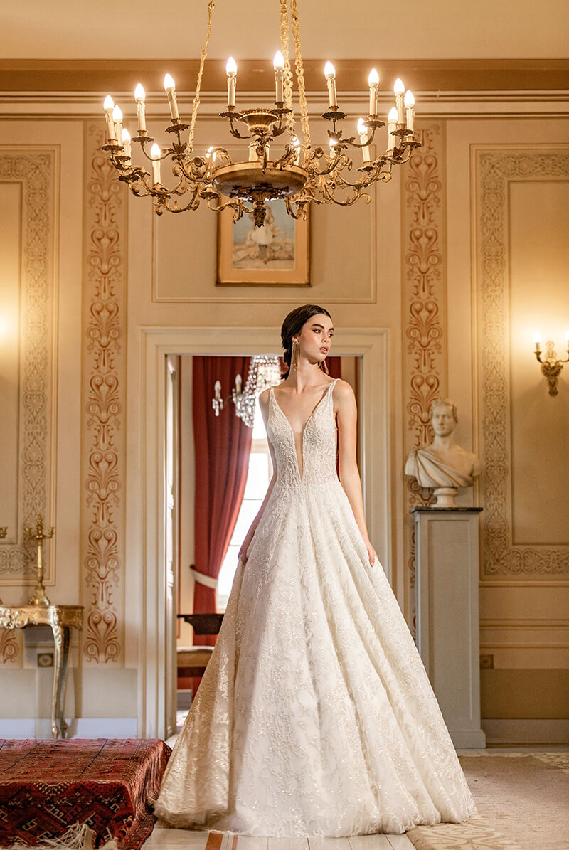 costantino bella weddingdress2020