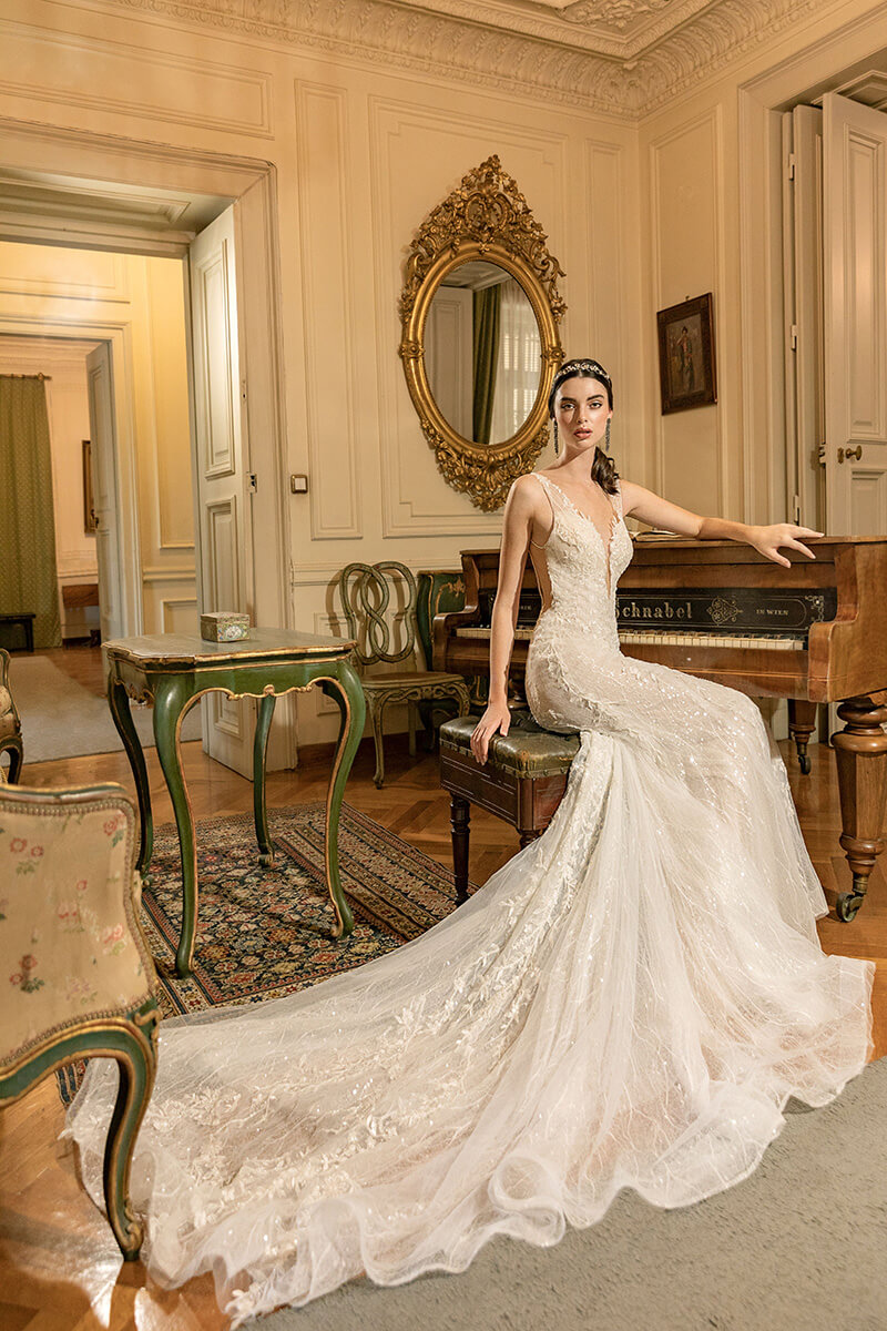 costantino nadia weddingdress